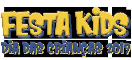 Pacote Festa Kids - Dia das Crianças