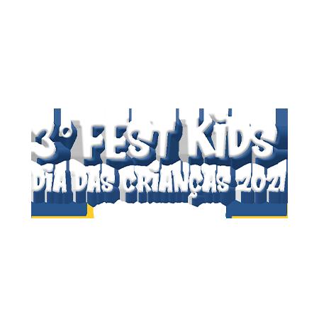 3° FEST KIDS - DIA DAS CRIANÇAS